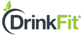 DrinkFit Inc. Logo