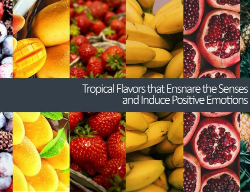 Tropical Smoothie Flavors For Every Mood