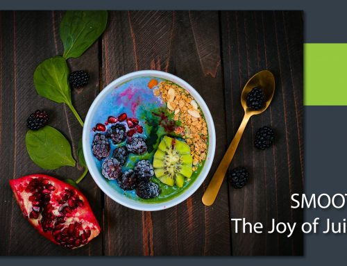 What is a Smoothie? Discover the Joy of Juices and Smoothies