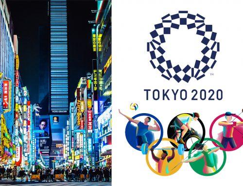 Eat Like an Olympian: Good Vibes, Juice Bar Recipes at Tokyo 2020